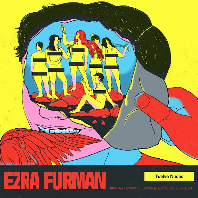 Ezra Furman - Twelve nudes (2019)