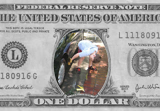 Kid Service Dollar