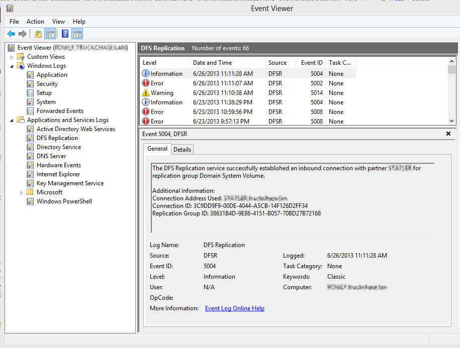 itToby: Safely Demote a Windows 2008/r2 Core Domain Controller