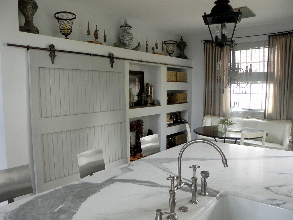 TG Interiors: Barn Doors, Mattresses OH MY- We Were Meant