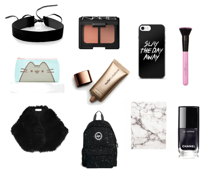 Cute Stuff // Christmas Gift Guide