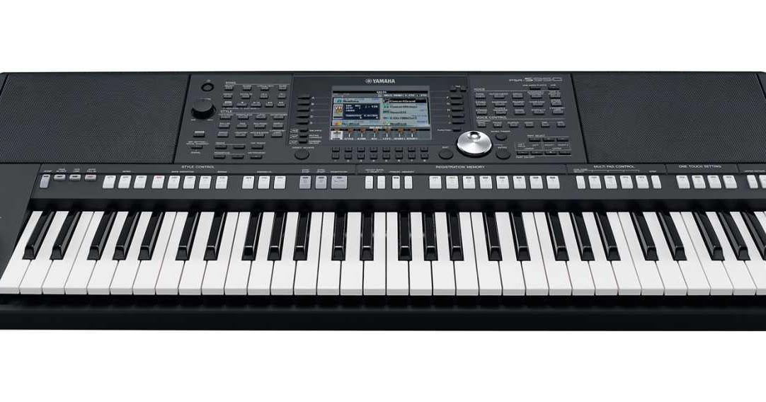 Image Result For Style Dangdut Keyboard Yamaha Psr S