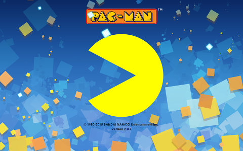 pac-man game android