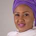 Aisha: First lady says Hyenas, jackals'll soon be sent out of Buhari's kingdom
