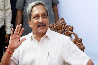 when-i-do-not-feel-worthy-of-politics-i-will-leave-the-same-day-parrikar