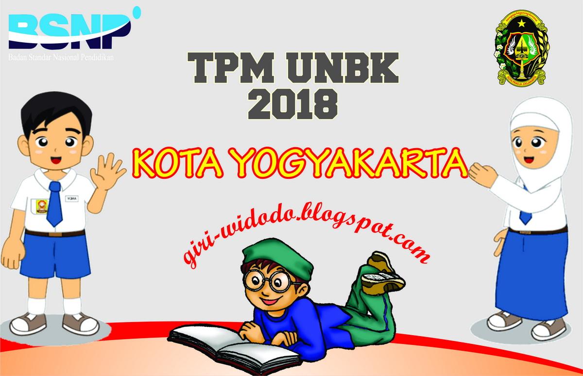 Hasil Tpmbk Smp Kota Yogyakarta Tahap 1 5 8 Februari 2018 Giri Widodo