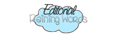 Editorial Raining Words
