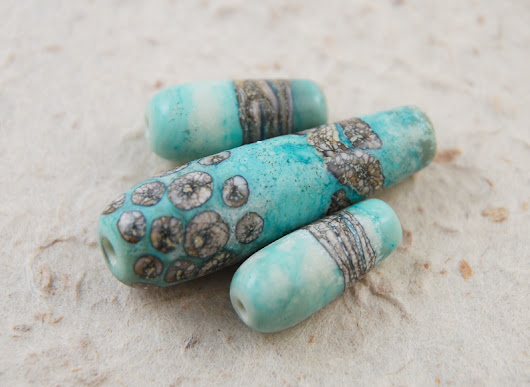 Living Life Creatively: New Design Series: Verdigris