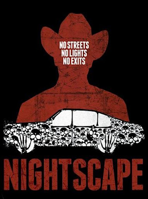Poster Of Hollywood Film Nightscape (2012) In 300MB Compressed Size PC Movie Free Download At worldfree4u.com