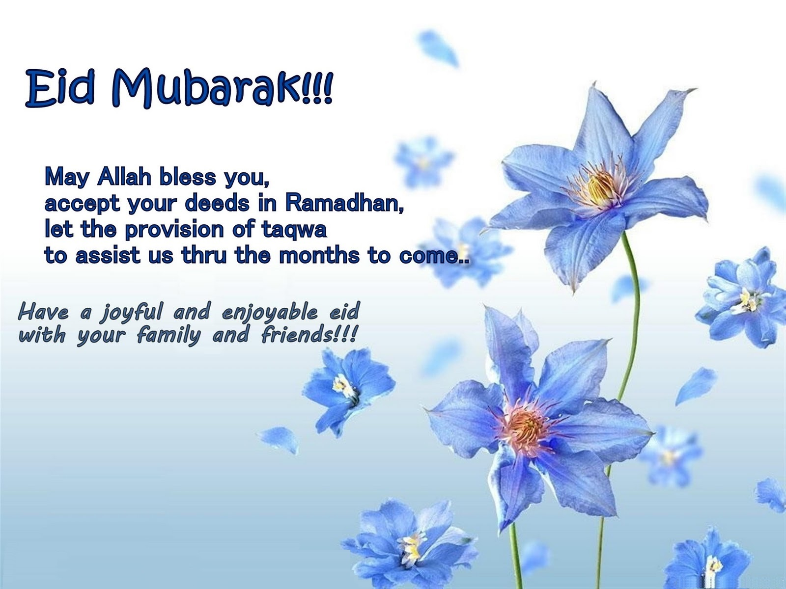 Reply To Eid Mubarak Guyana Community Discussion Forums