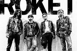ROKET YK: Kuartet Punk 'Paruh Waktu'