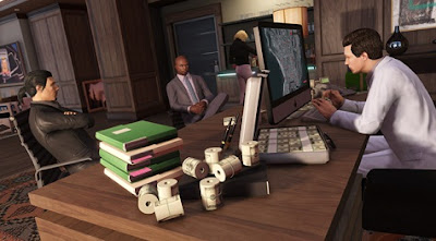 GTA Online, DLC, FAIFAF, CEO