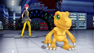 Digimon Heroes! Mod Apk Free Shopping