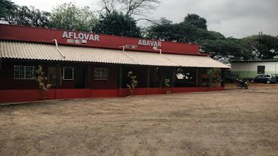 Abavar (Associação dos Bananicultores do Vale do Ribeira)