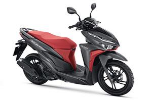Honda - Vario Techno 125