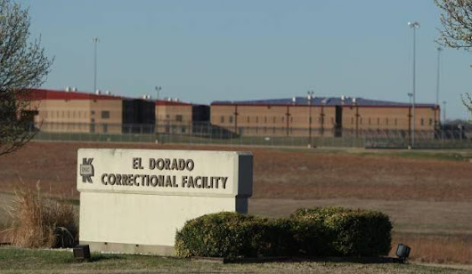 Prison riot (or some kind of event) raises questions on state and local funding