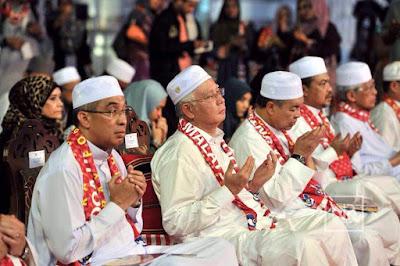 Corak Kepimpinan Datuk Seri Najib Berteraskan Islam Mendapat Penghargaan Bekas Mufti Jordan