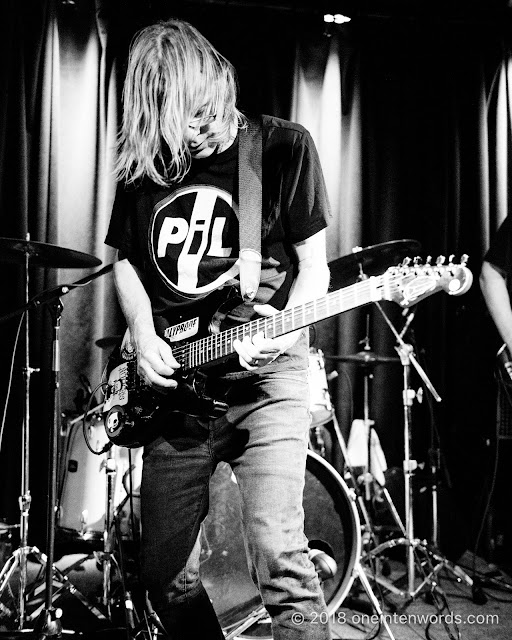 The Pursuit of Happiness TPOH at Supermarket in Kensington Market for the release of the 30th Anniversary Edition of Love Junk on October 4, 2018 Photo by John Ordean at One In Ten Words oneintenwords.com toronto indie alternative live music blog concert photography pictures photos