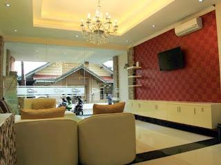 Penginapan Hasanah Guesthouse Suhat