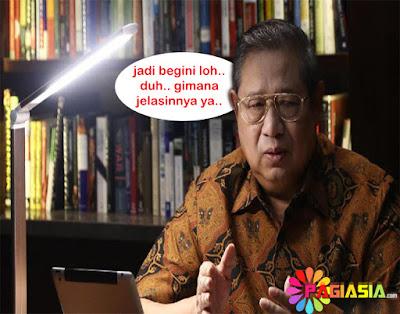 SBY Mengungkapkan Bahwa Grasi Antasari Bermotif Politik Lantaran Merasa Telah Difitnah