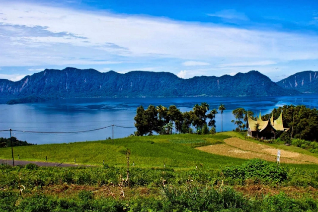 Padang Nature Tourism You Must Visit