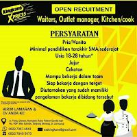 Lowongan Kerja Lampung 2018