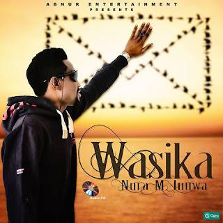 Nura M Inuwa Wasika Album