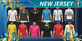 Download Game FTS15 MOD EURO 2016 BY YUDHADUARSA APK+DATA Terbaru 2017