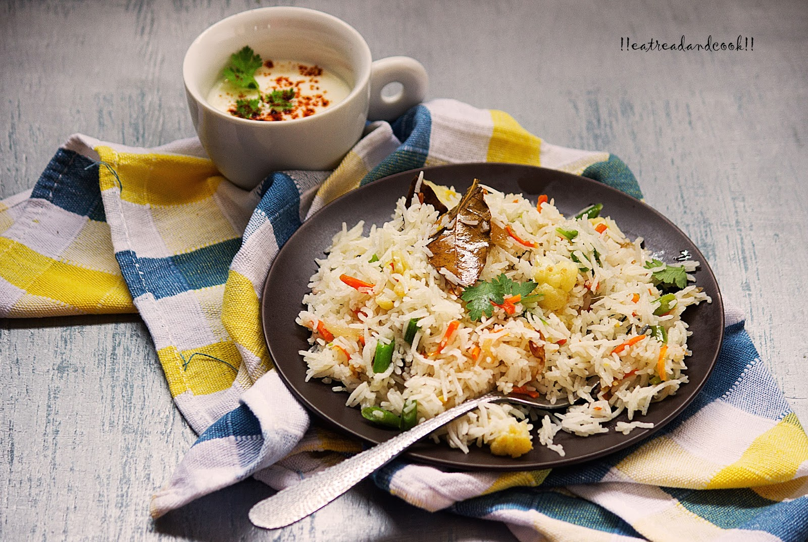 Bengali fried rice eat read cook how to make bengali fried rice recipe and preparation ccuart Gallery