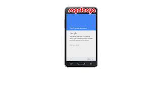 Cara Mengatasi Verifikasi Akun Gmail Samsung J2 J200g Dengan Remove