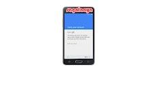 Cara Mengatasi Verifikasi Akun Gmail Samsung J2-J200G Dengan Remove FRP Via Odin