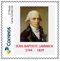 Resultado de imagem para JEAN-BAPTISTE PIERRE ANTOINE DE MONET, CHEVALIER DE LAMARCK