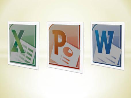 كيفية استرجاع ملفات الوورد word  والإكسل excel وباوربوينت powerpoint المخفية على الفلاش usb