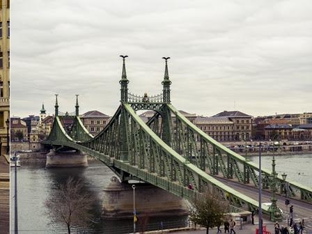 276. Wycieczka do Budapesztu i Jarmark Bożonarodzeniowy