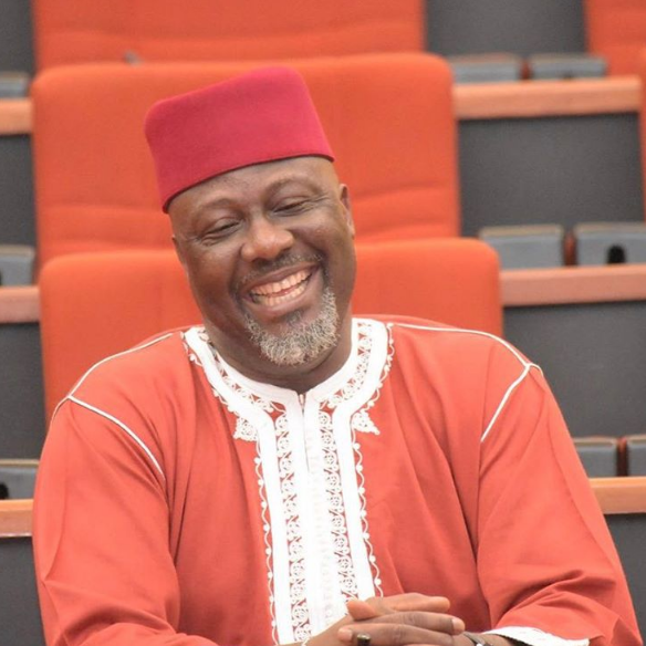 I have suffered emotional trauma,deserted by friends-Dino Melaye says of degree scandal - EOnlineGH.Com