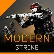 Modern Strike Online MOD APK 1.18.3