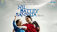 Nil Battey Sannata Movie Review
