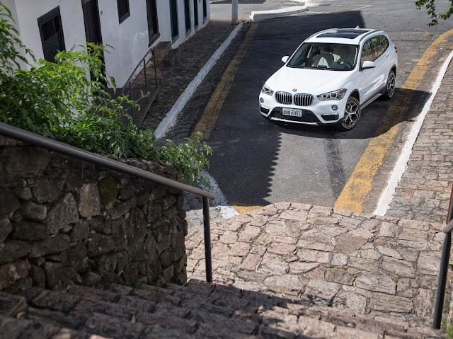BMW X1 2019 é desovado com desconto de R$ 12 mil