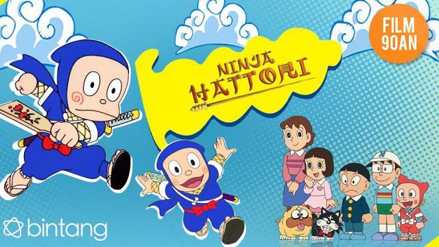 New Ninja Hattori 1080p [Tamil, English, Hindi & Telugu