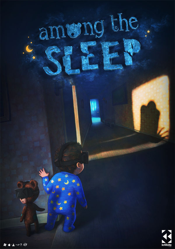 Among the Sleep Download Cover Free Game