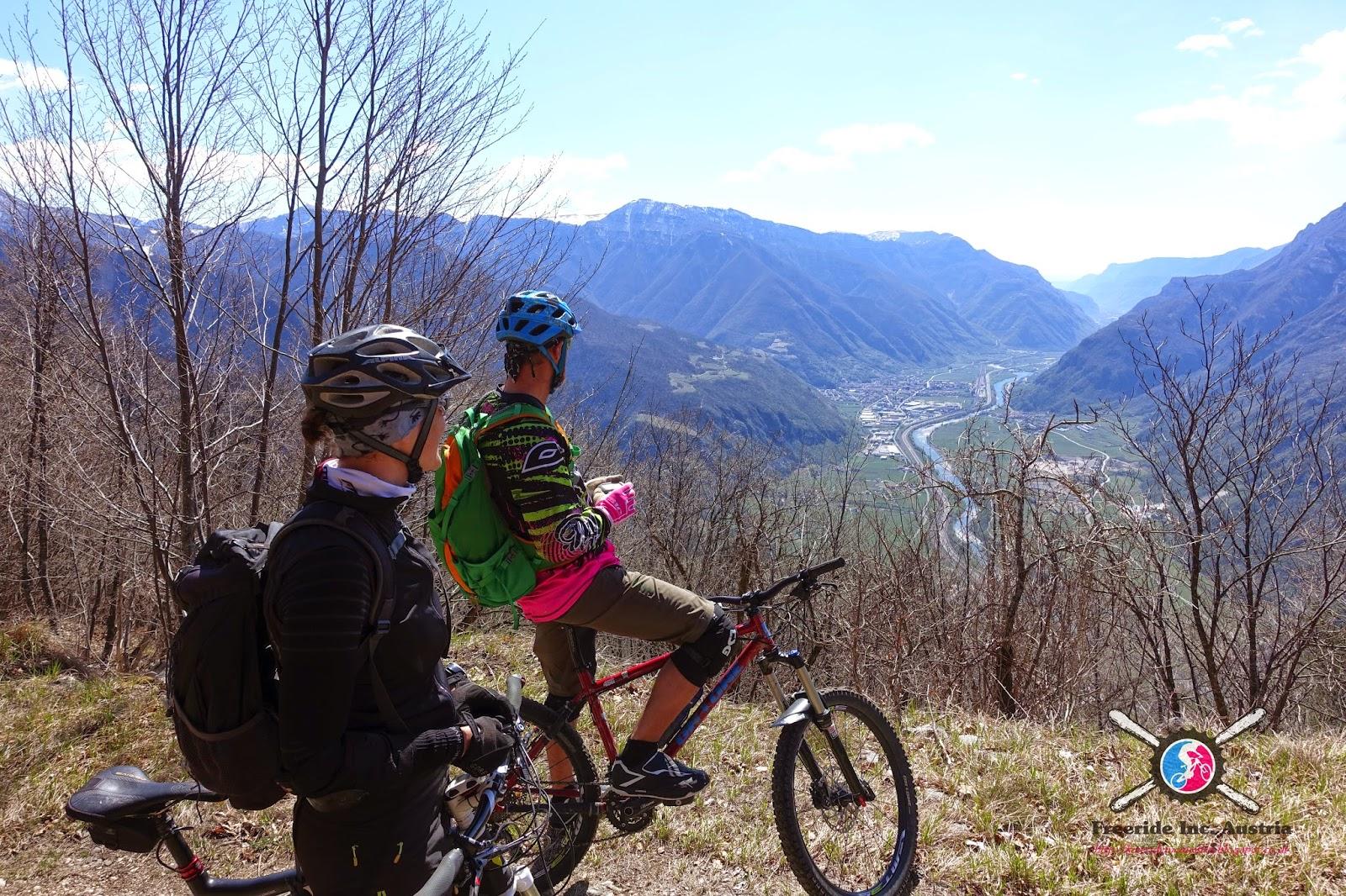 Rovereto Biketouren