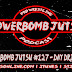 Powerbomb Jutsu #127 - Day Drinking