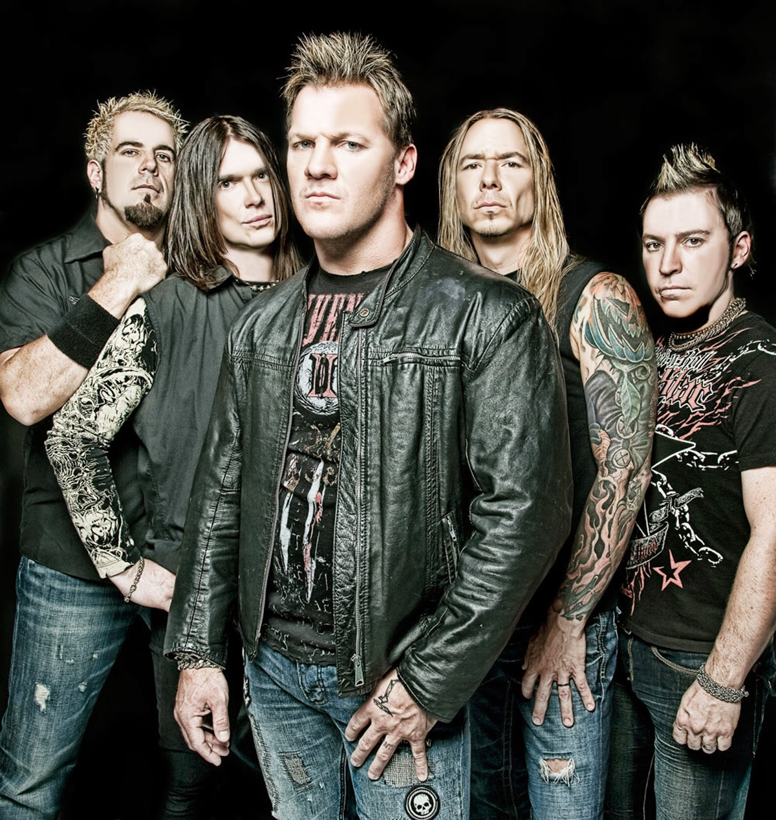 Fozzy : Do You Wanna Start A War | Has it Leaked?