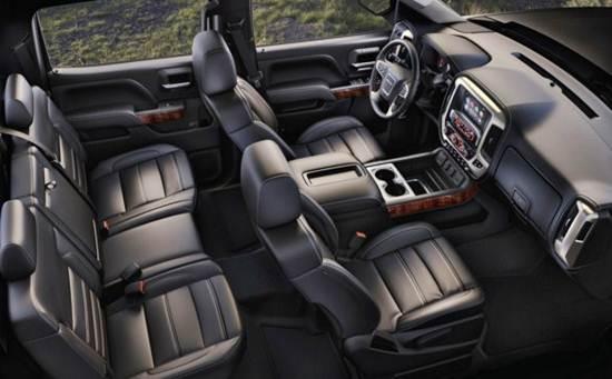 2017 GMC Sierra 2500HD Duramax Diesel