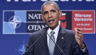 President Obama To Tour Louisiana Amid Criticism That He's Late