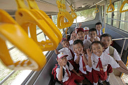 Sekolah Gratis Membawa Anak Kebun Jamal Rosid pada Kompetisi OSN Tingkat Nasional