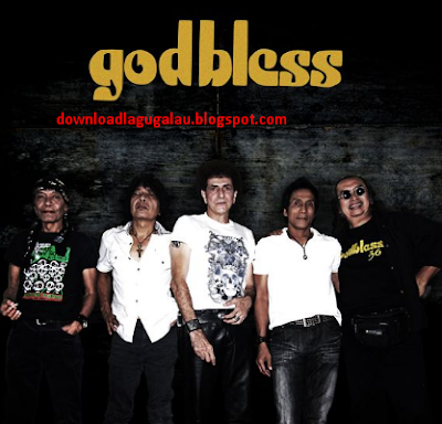 Download Kumpulan Lagu God Bless Full Album Lengkap