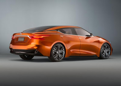 Nissan Altima 2018 Concept, Review, Specs, Price