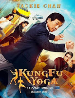 Watch Kung Fu Yoga Online Streaming 2017 | Best Movies 2017