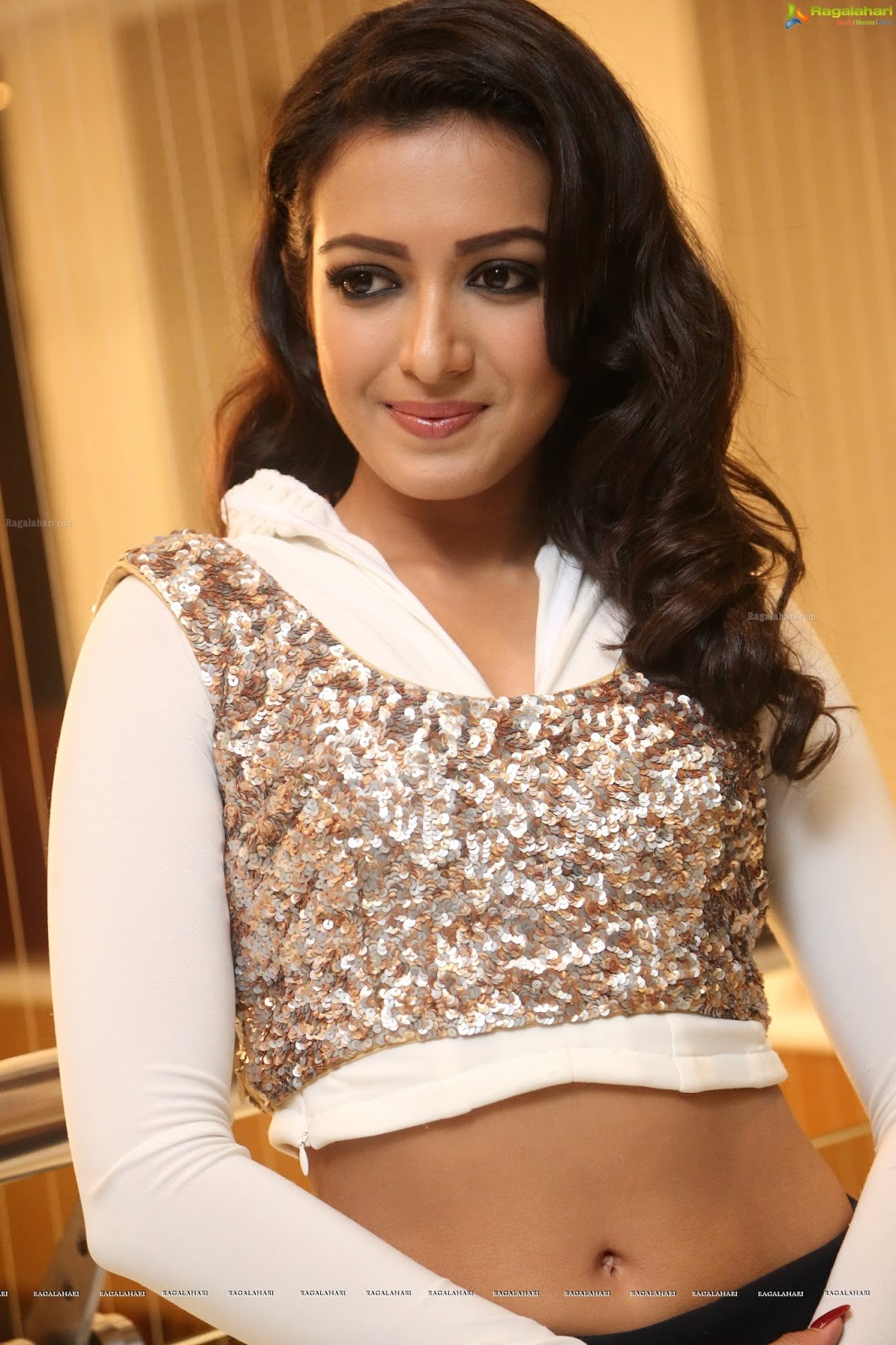 Catherine Tresa navel hot pics 2017 - Serial Actress Hot ...